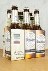 Warsteiner German Pilsner 12pk