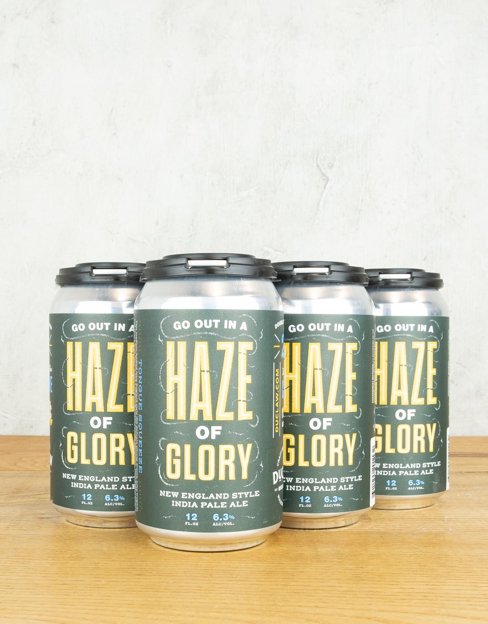 DuClaw Haze of Glory 6pk