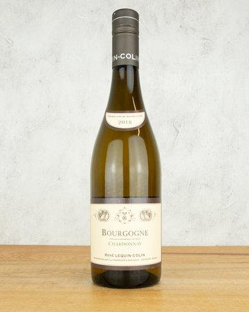 Domaine Rene Lequin-Colin Bourgogne Blanc