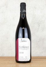 Domaine Jamet Syrah