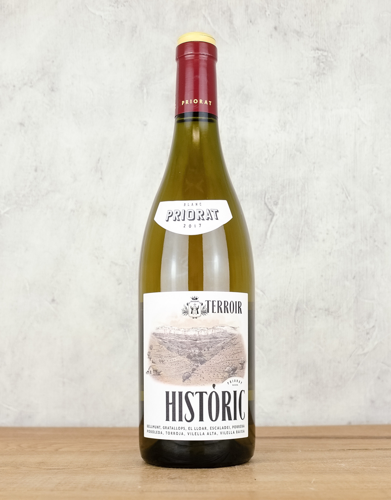 Terroir Historic Priorat White