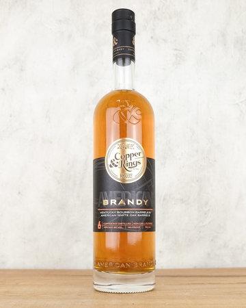 Copper & Kings Brandy