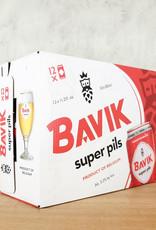 Bavik Super Pils 12pk