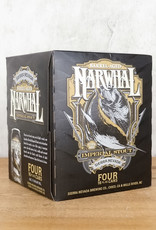 Sierra Nevada  Narwhal Imperial Stout 4pk