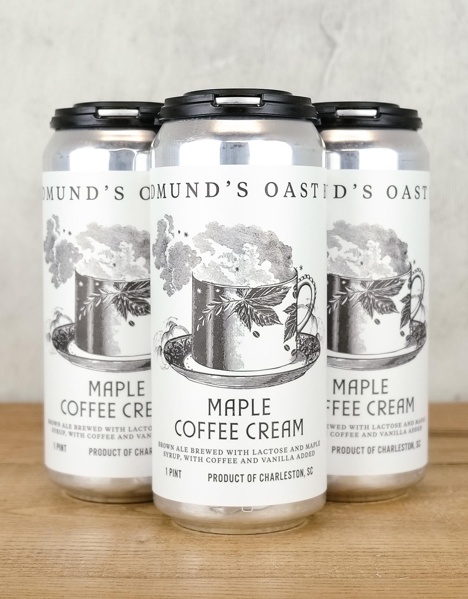 Edmund's Oast Maple Coffee Cream 4pk