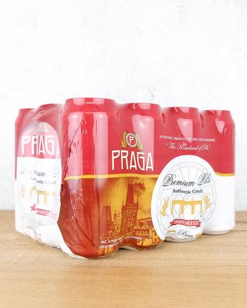 Praga Czech Pils 12pk