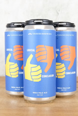 Threes Brewing Logical Conclusion 4pk