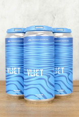 Threes Brewing Vliet Pilsner 4pk