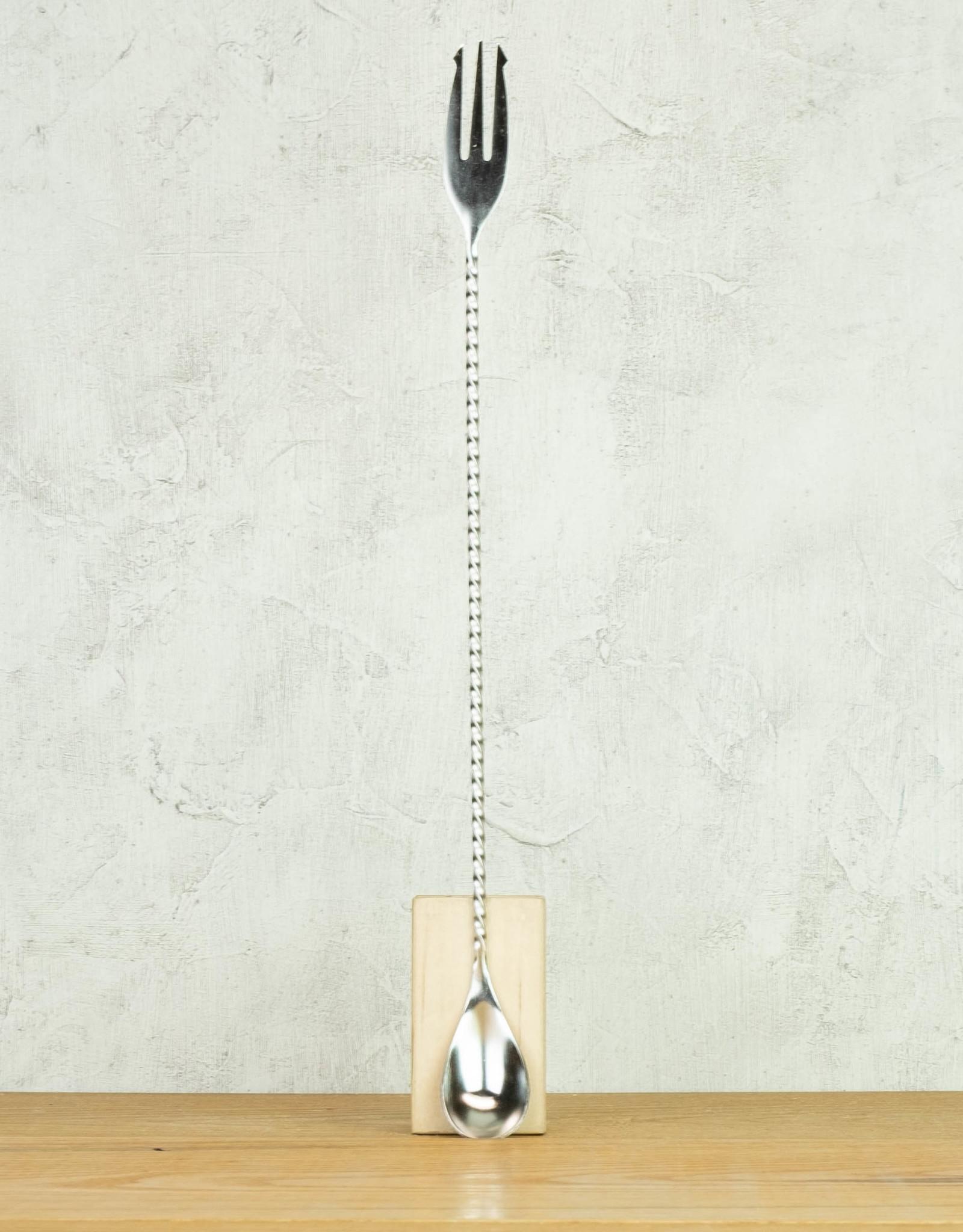 Cocktail Kingdom Trident Barspoon