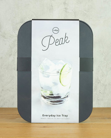 Peak Every Day Ice Tray