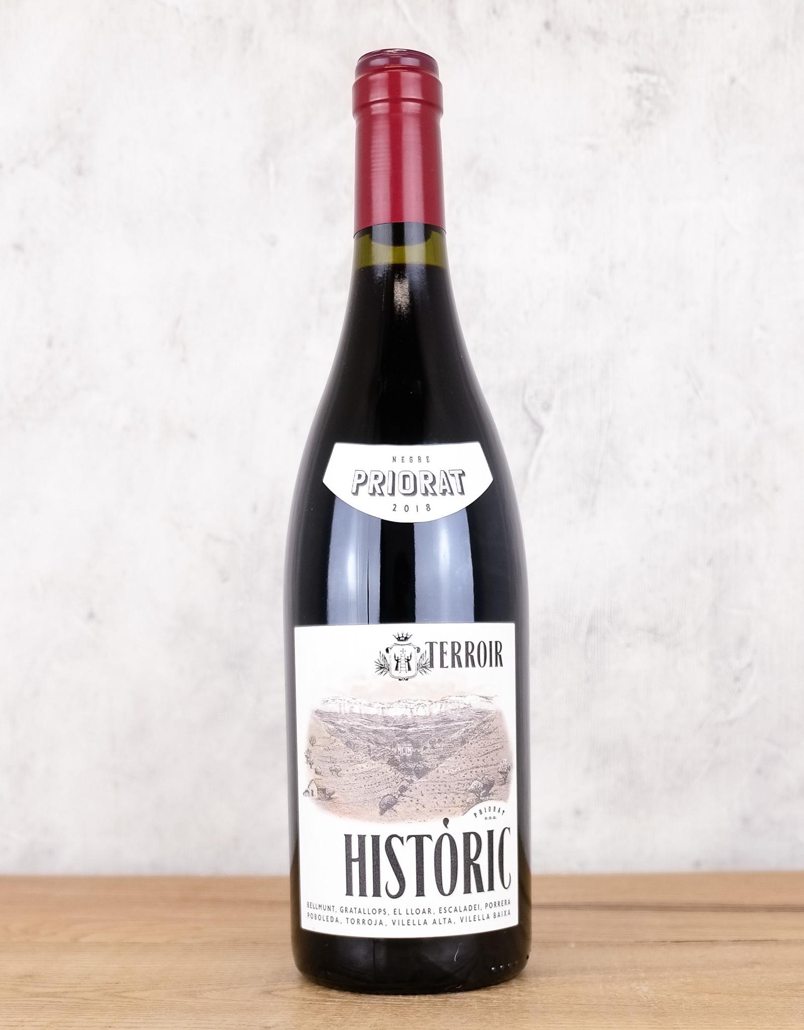 Terroir Historic Priorat Red