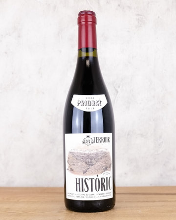 Terroir Historic Priorat Red
