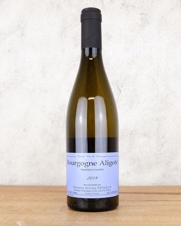 Sylvain Pataile Bourgogne Aligote