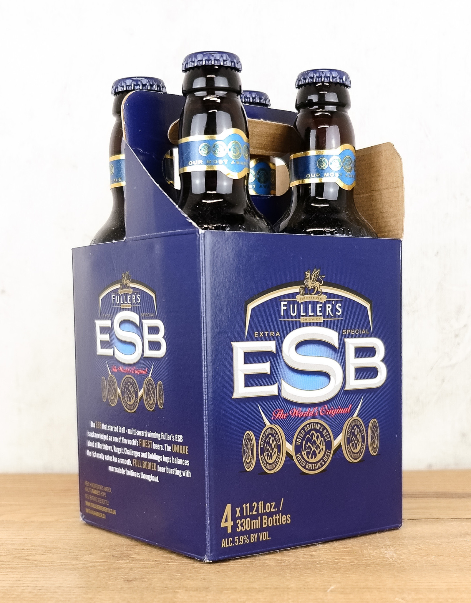 Fuller's ESB 4pk