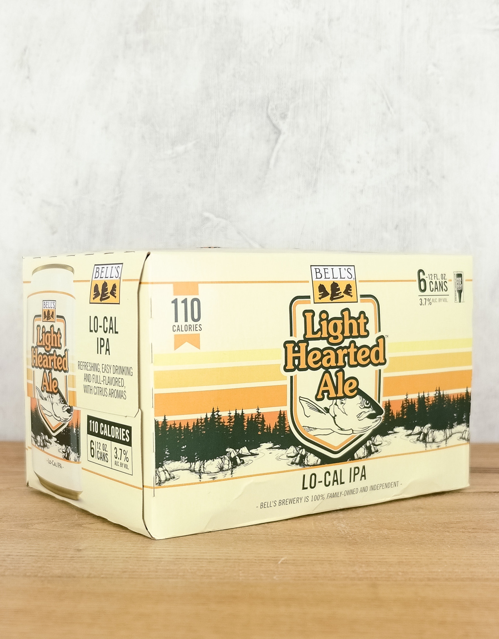 Bell's Light Hearted IPA 6pk