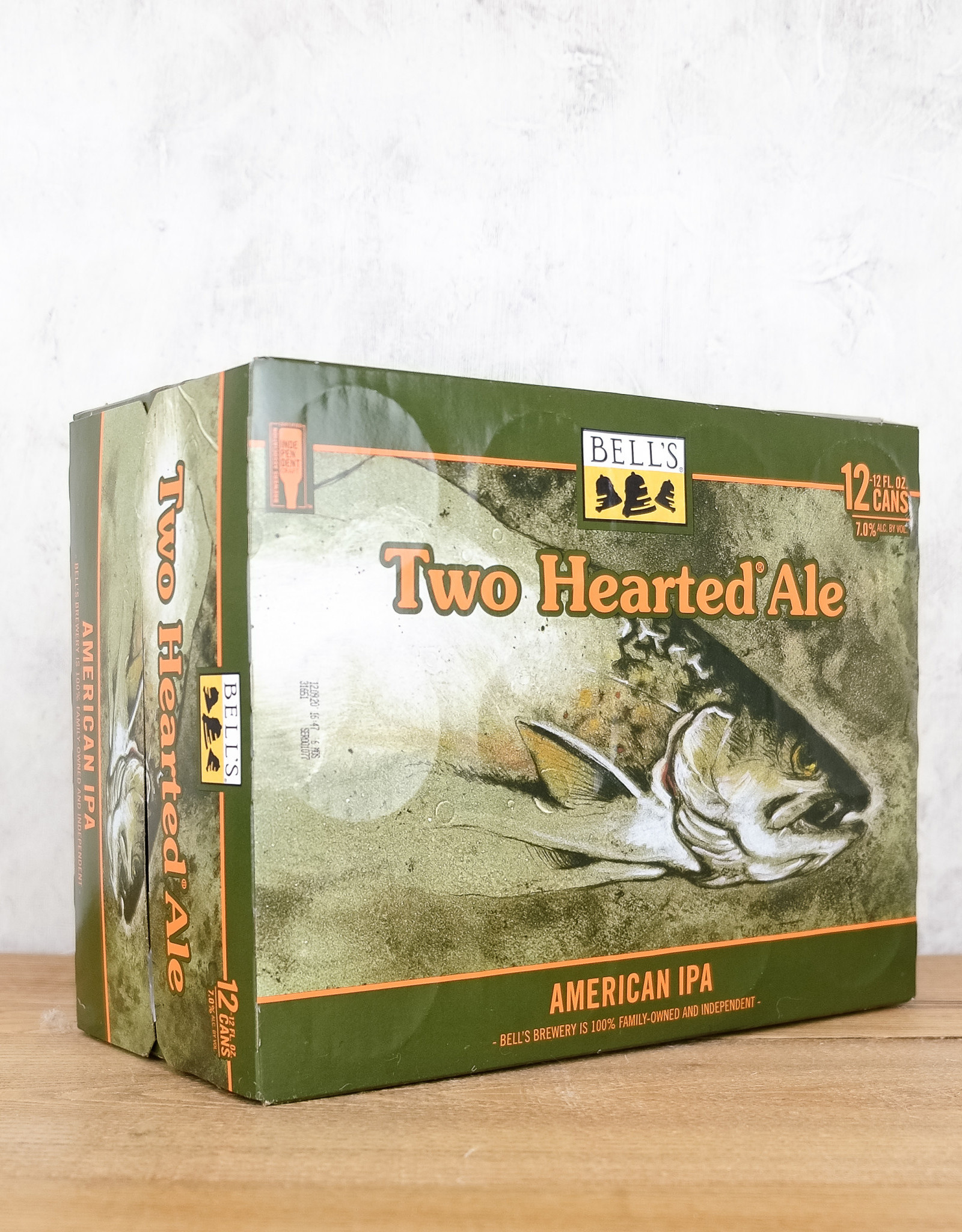 Bell's Two Hearted 12pk