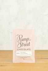 Pump Street Rye Crumb, Milk & Sea Salt Mini