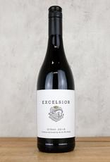 Excelsior Syrah