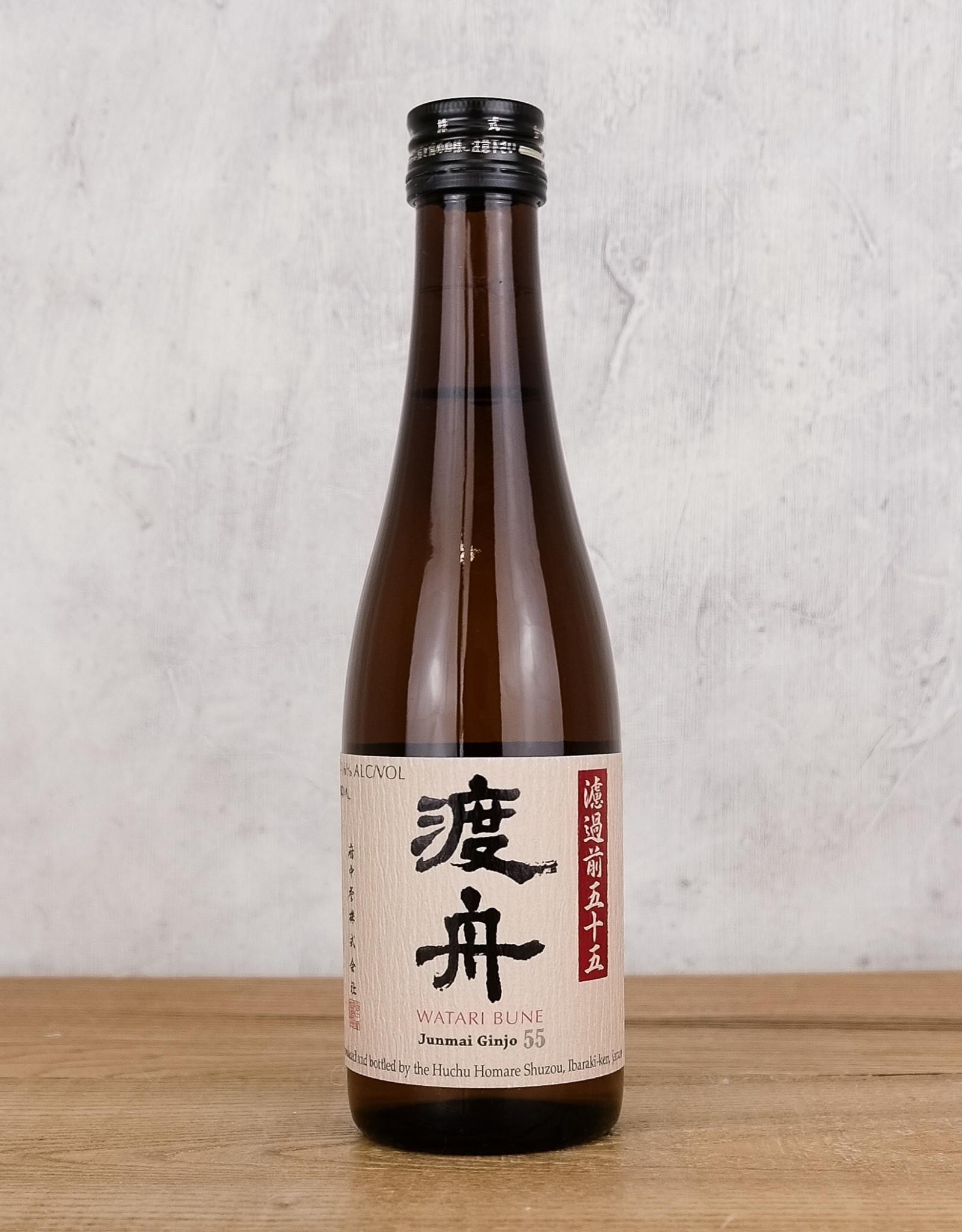 Watari Bune Junmai Gingo Sake 300ml