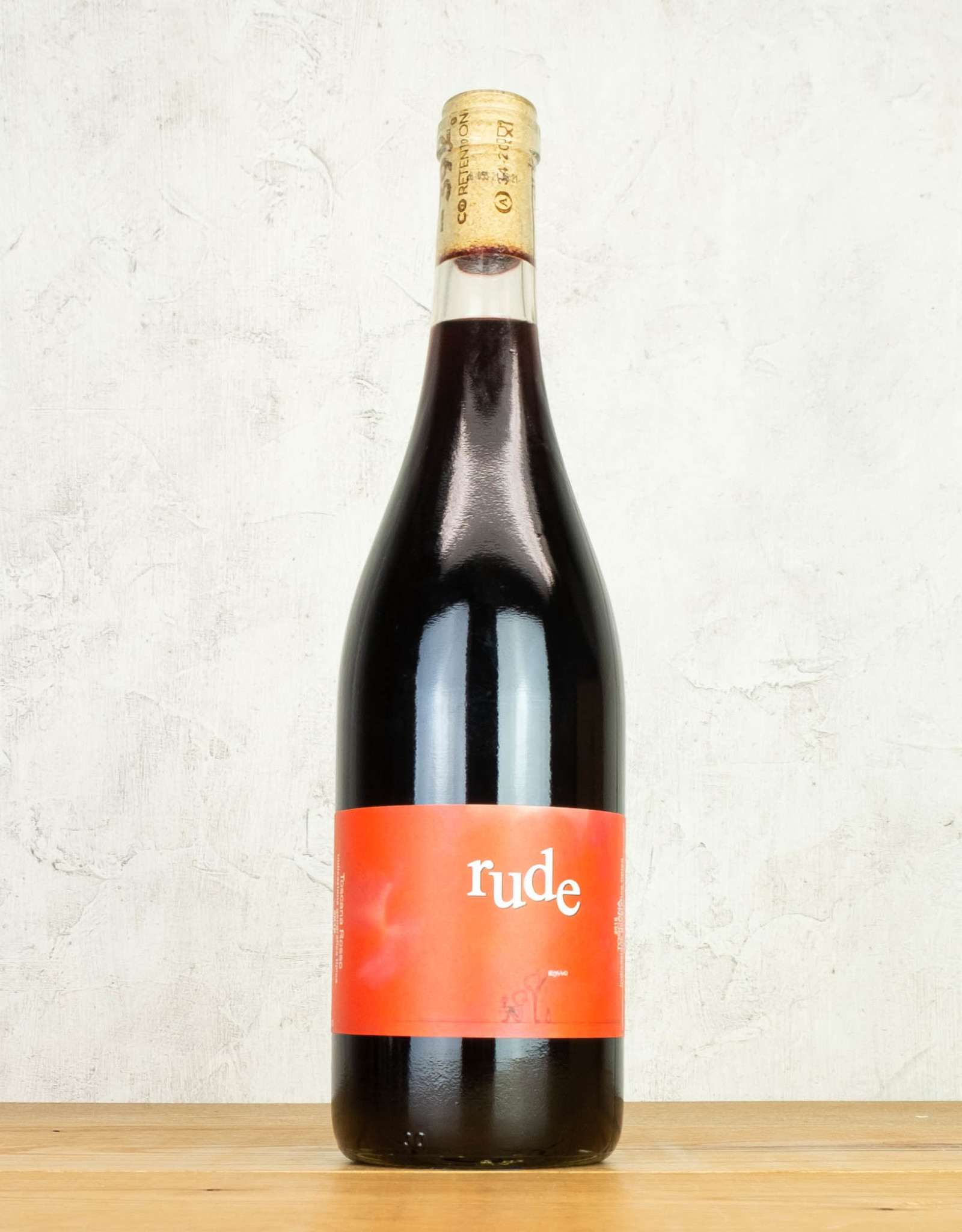 Tanganelli Rude Rosso