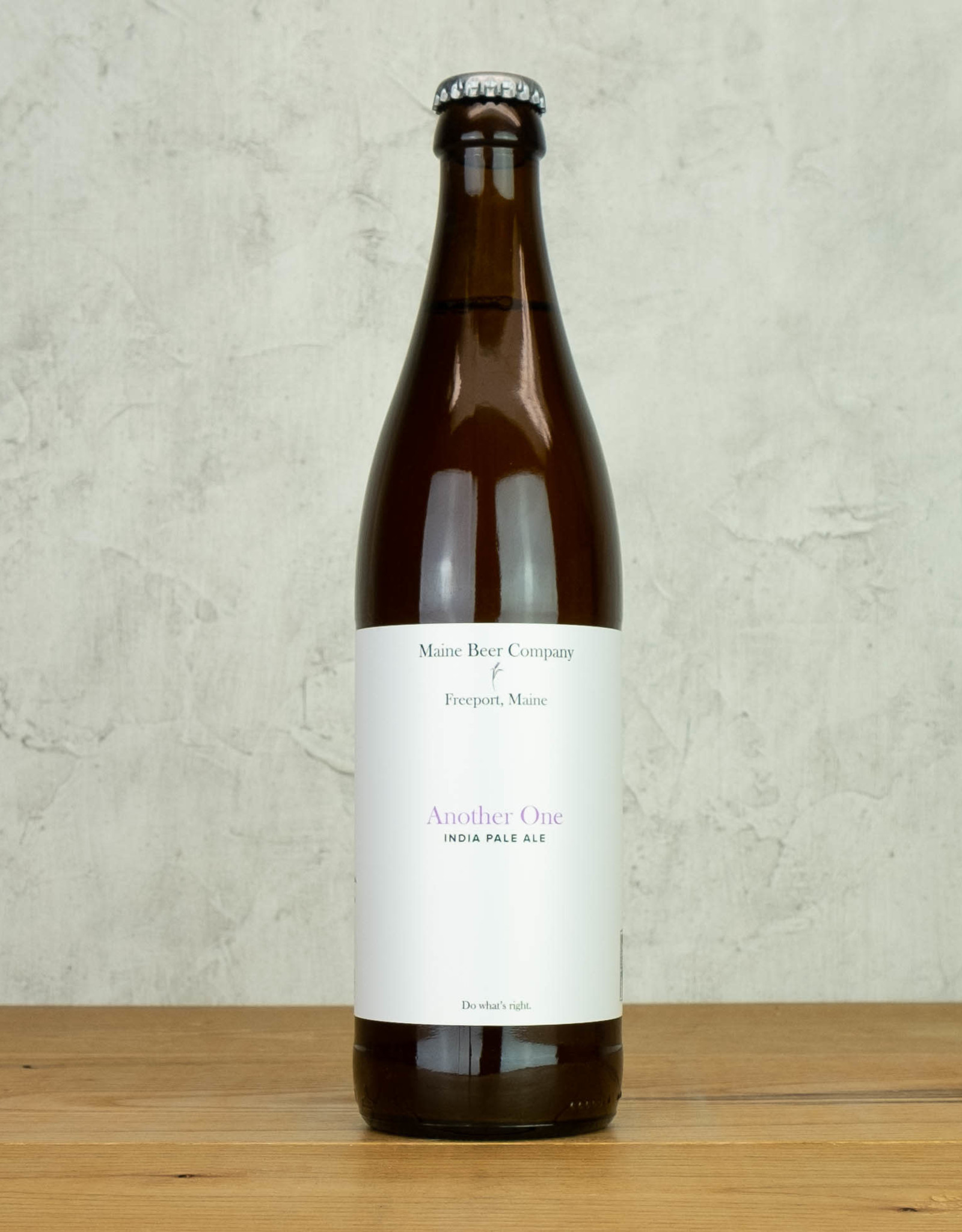 Maine Beer Company Another One 500ml