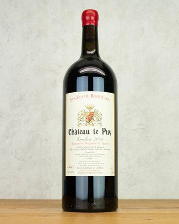 Chateau Le Puy Emilien 1.5 L