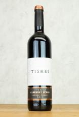 Tishbi Cabernet Syrah (Kosher)