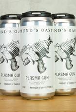 Edmunds Oast Plasma Gun 4pk