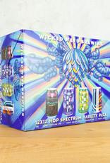Wicked Weed Hop Spectrum Variety 12pk