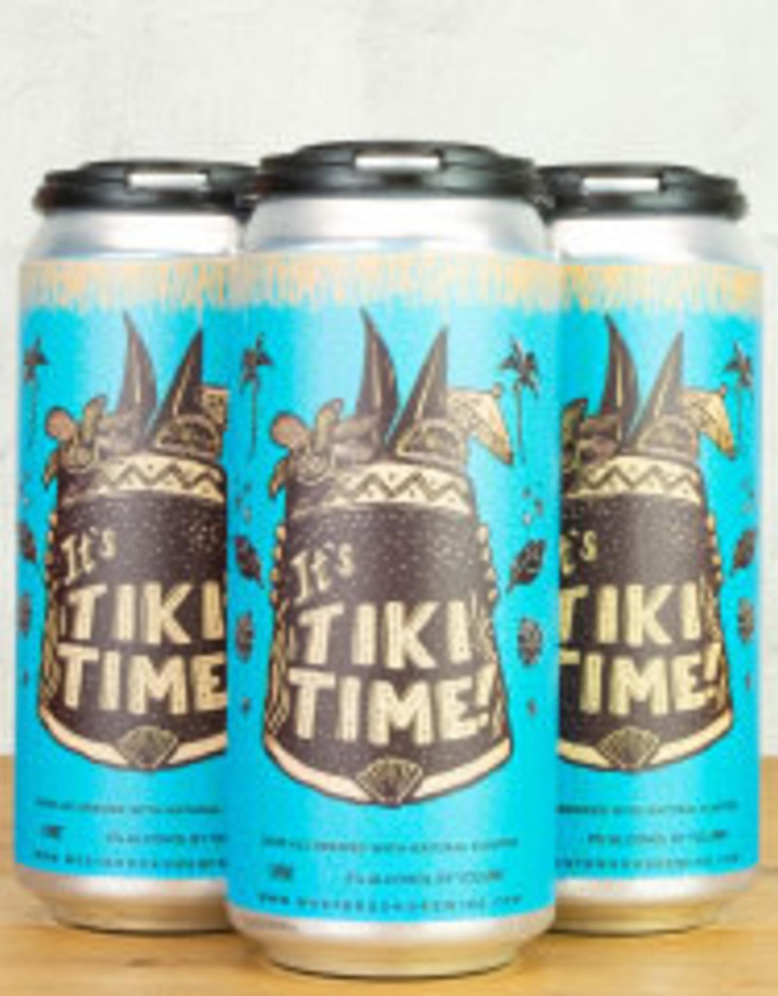 Westbrook Tiki Time 4pk