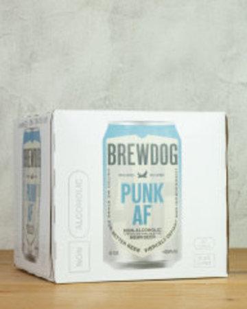 Brew Dog Punk AF 4pk