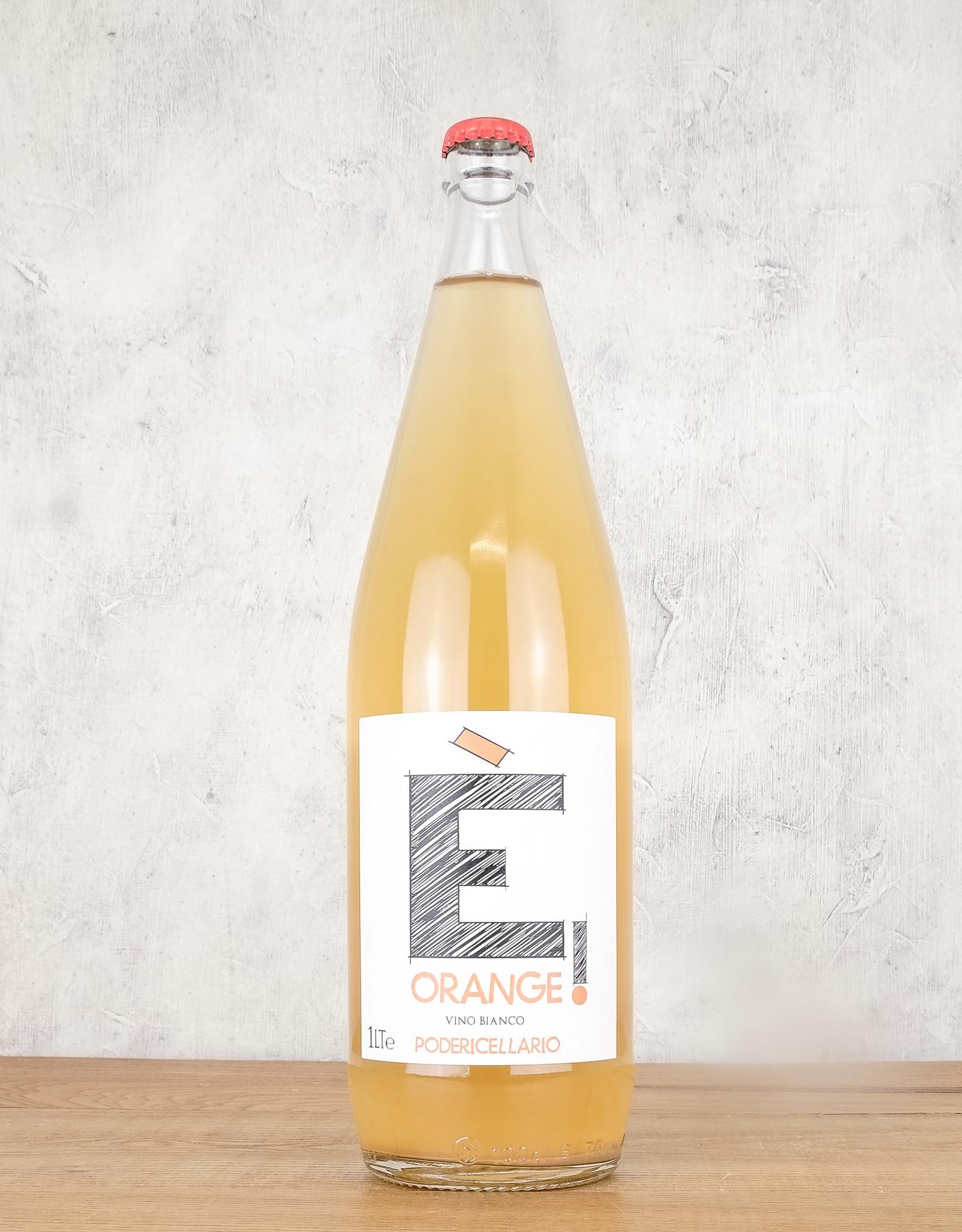 Cellario E Orange