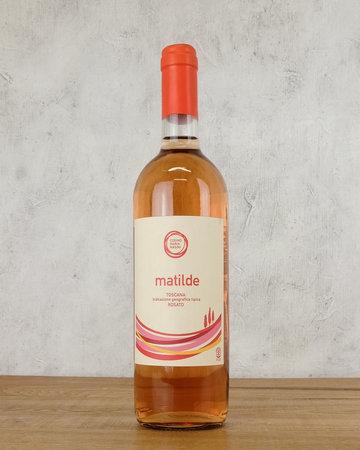 Cosimo Maria Masini Matilde