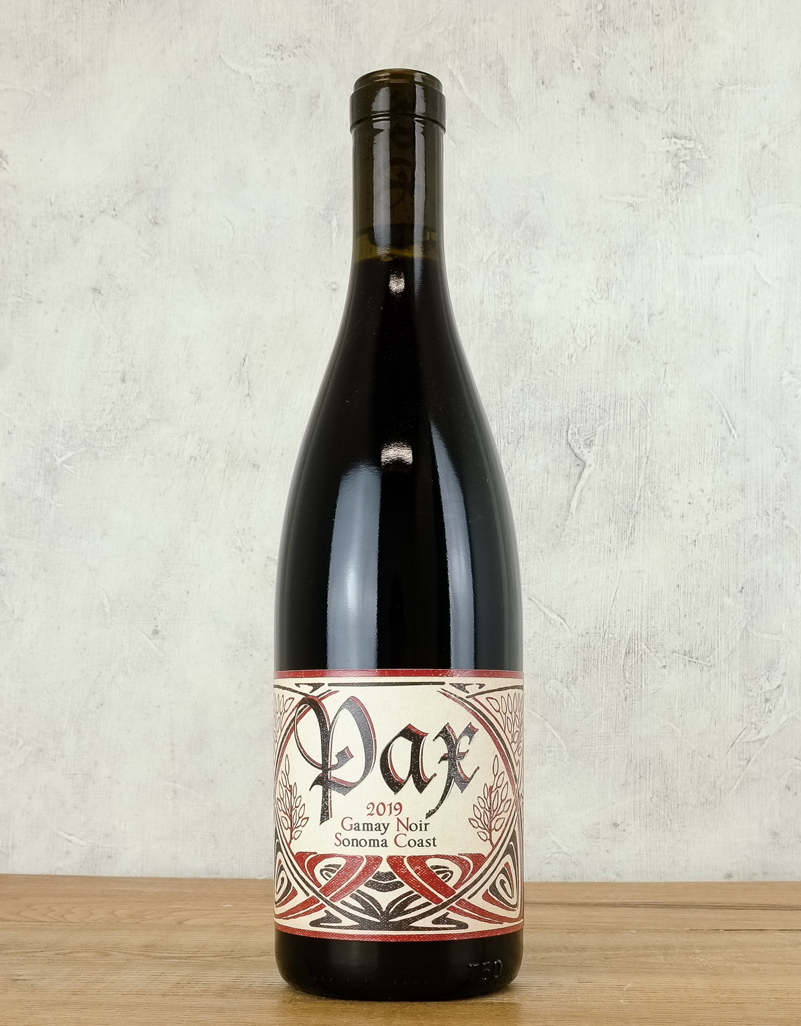 Pax Gamay