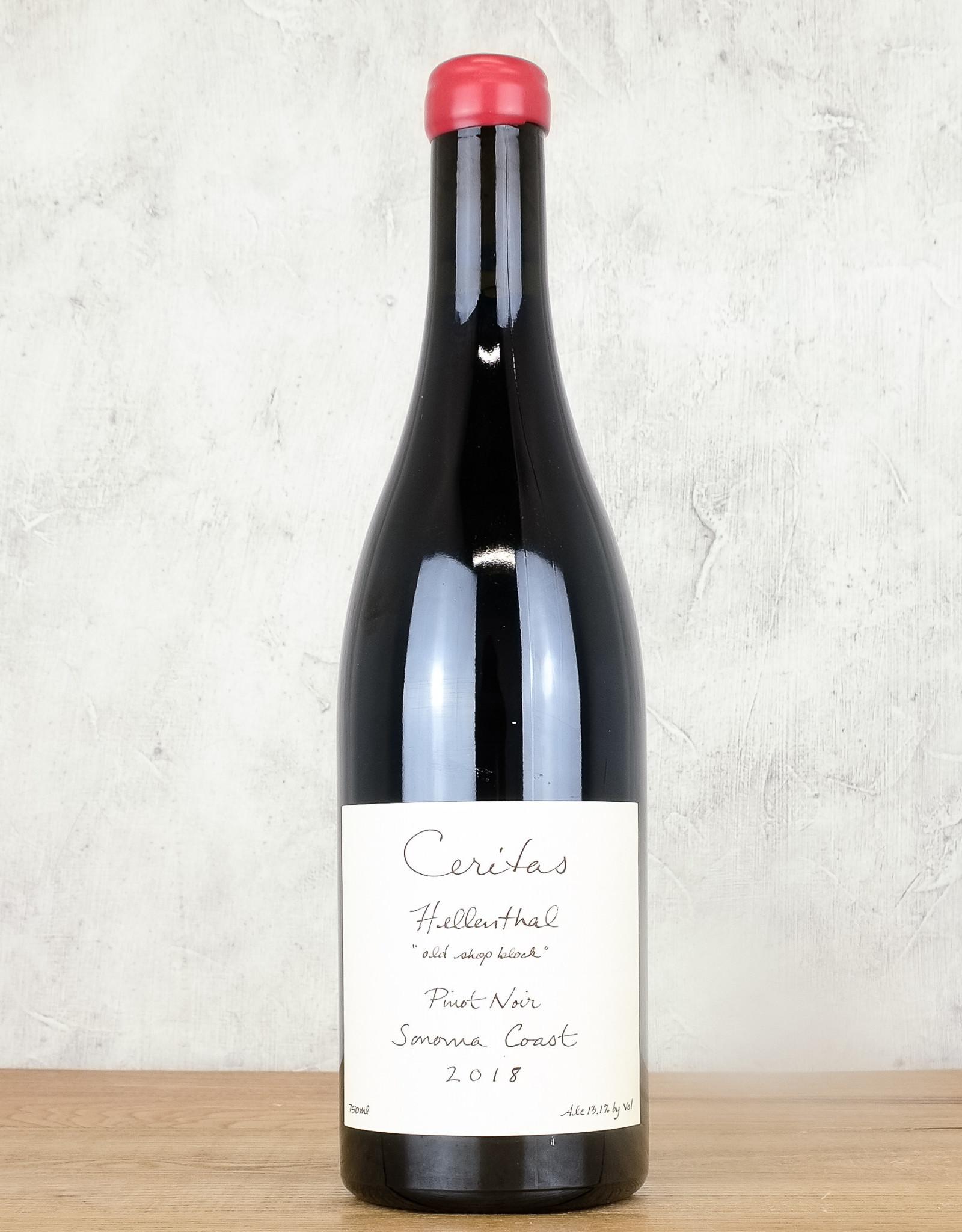 Ceritas Pinot Noir Hellenthal