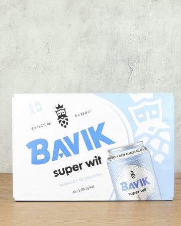 Bavik Super Wit 6pk