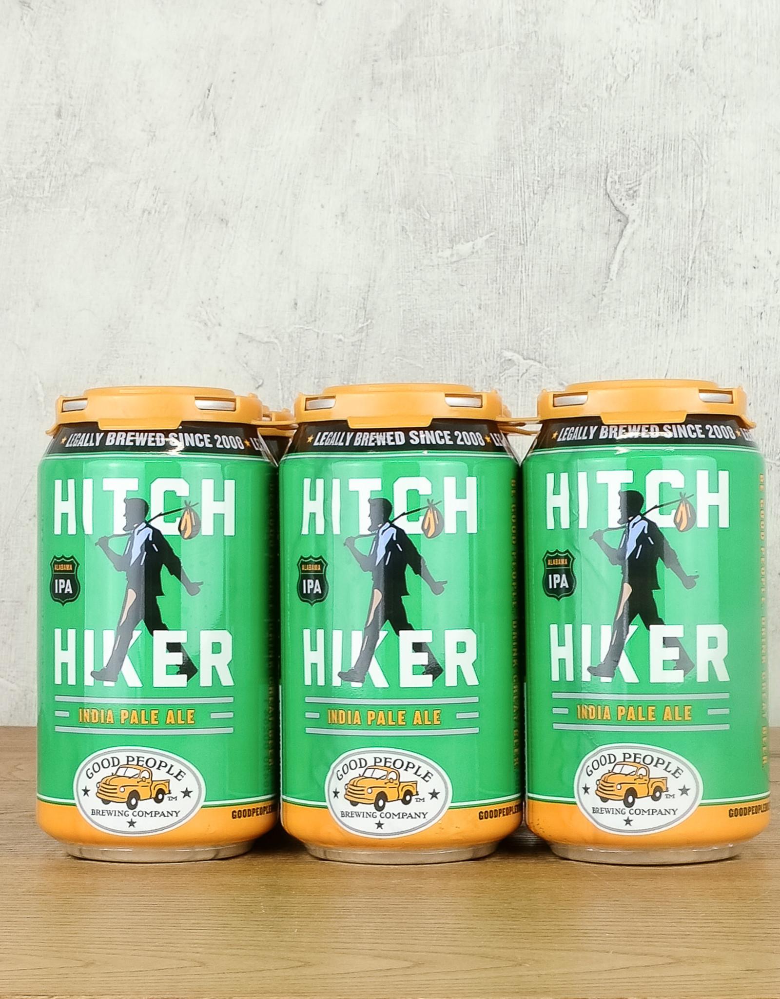 Good People Hitch Hiker IPA 6pk
