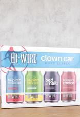 Hi Wire Clown Car Variety 12 pk