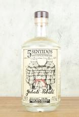 5 Sentidos Jabali-Tobala