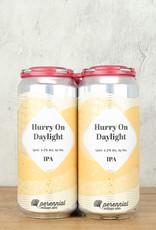 Perennial Hurry On Daylight IPA 4pk