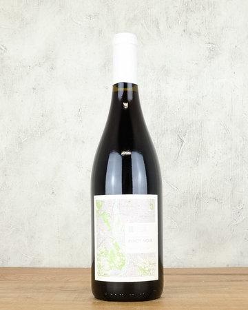 Division  Pinot Noir Method Carbonique