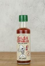 Salsa Espinaler Hot Sauce