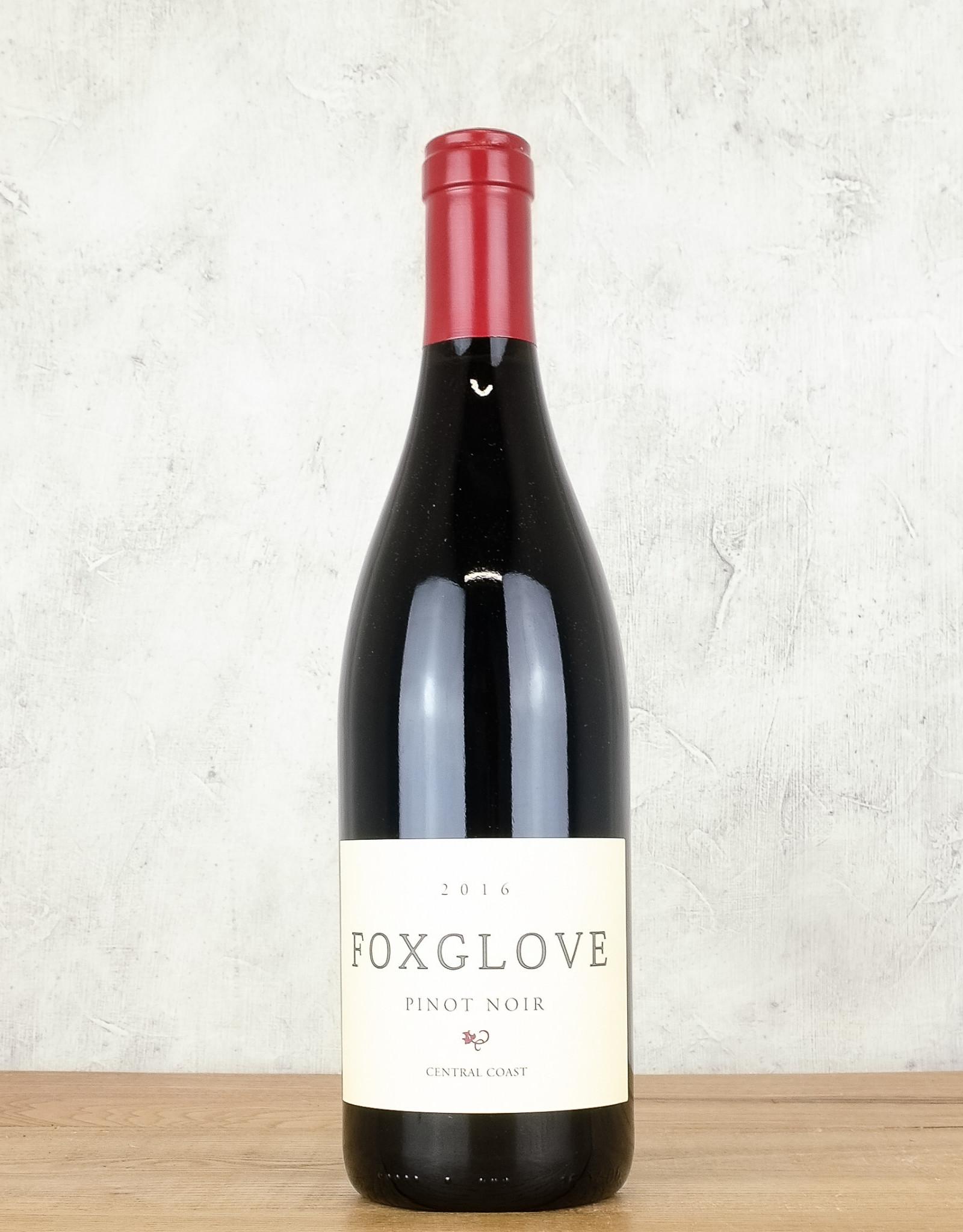 Foxglove Pinot Noir