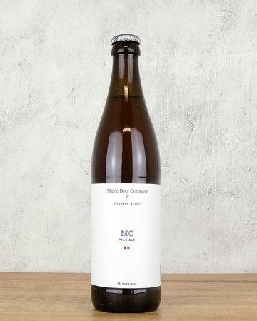 Maine Beer Company MO  Pale Ale Single btl