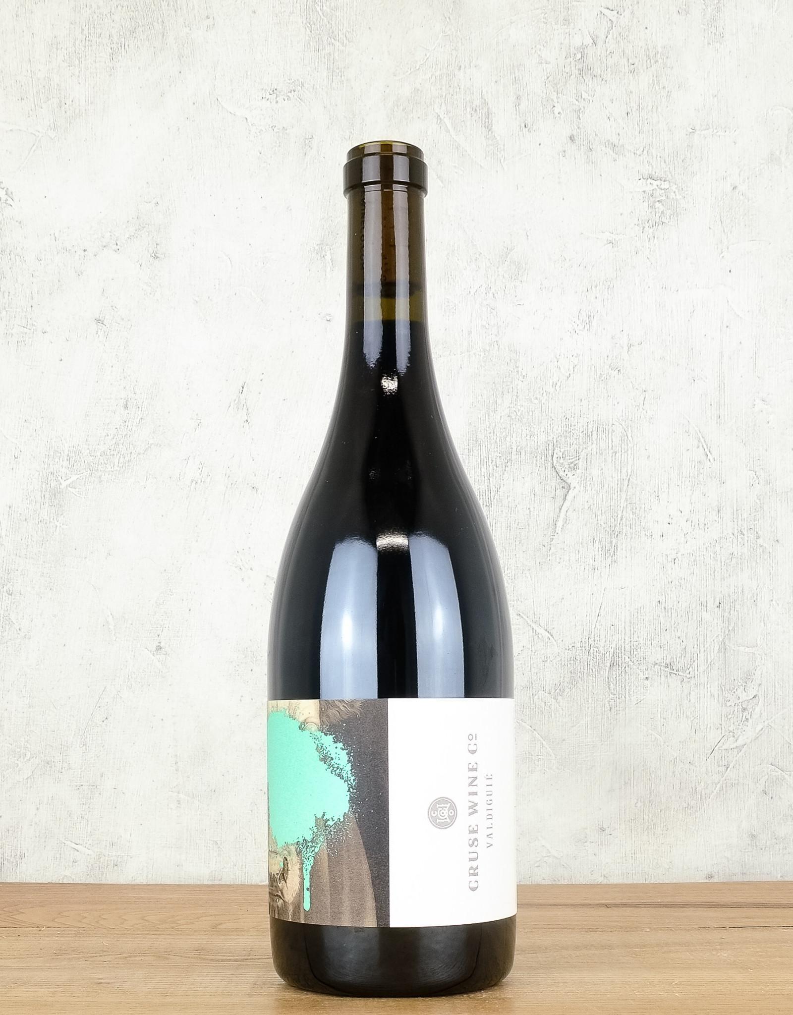 Cruse Wine Co Valdiguie