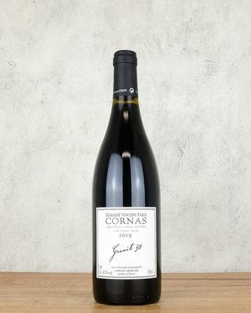 Domaine Vincent Paris Cornas Granit 30