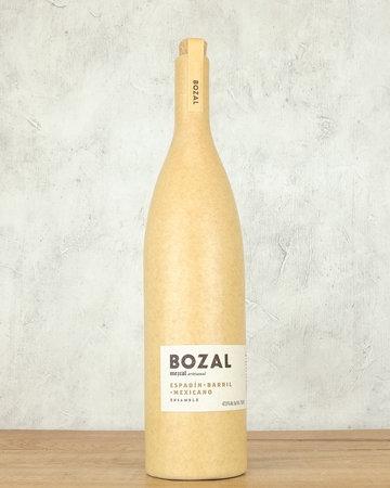 Bozal Mezcal Espadin