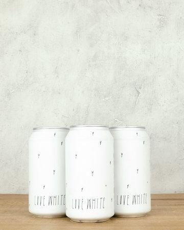 Broc Cellars Love White Can 4pk