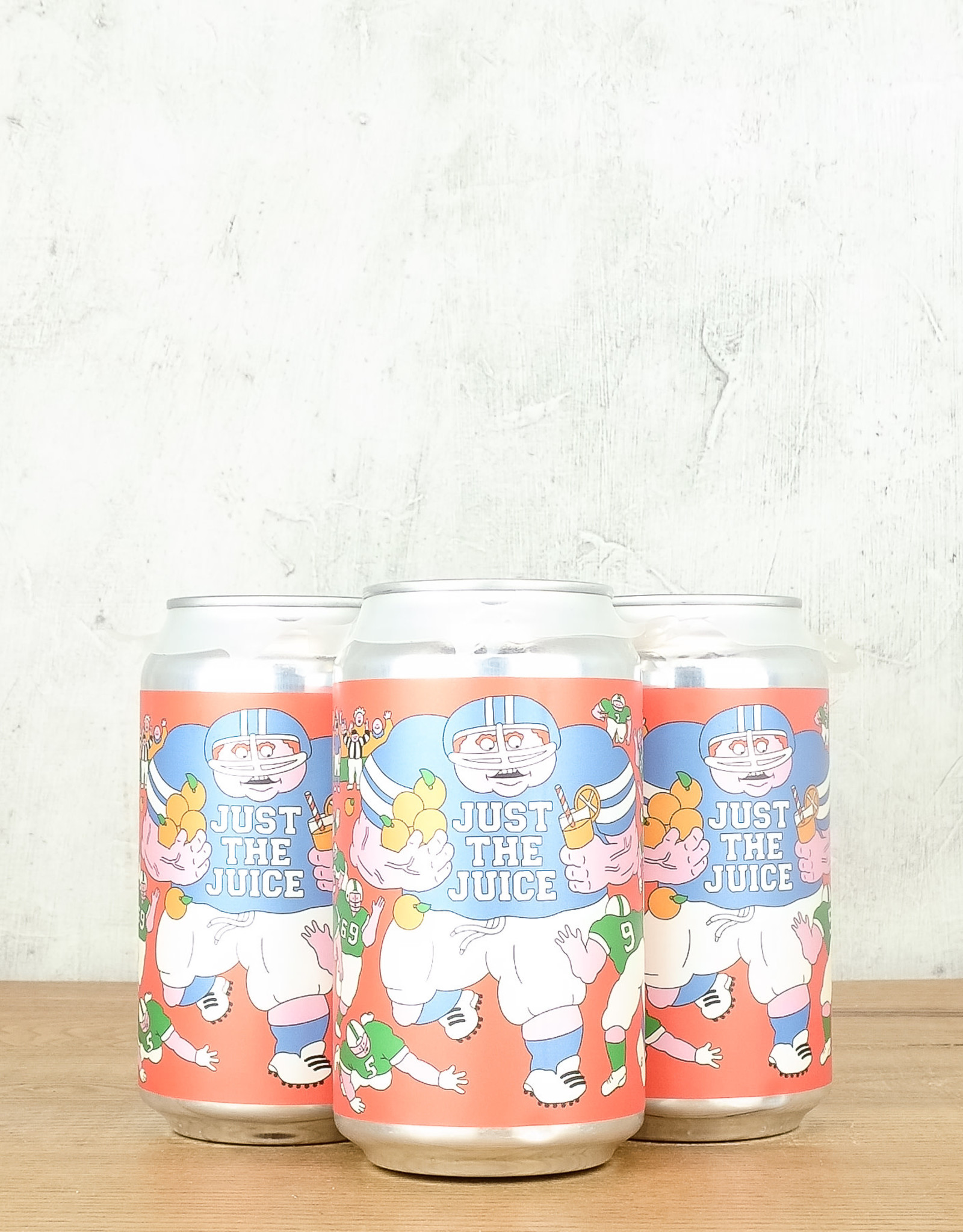 Prairie Just The Juice Imperial Pastry Sour 4pk