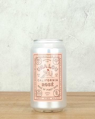 Una Lou Rose Can